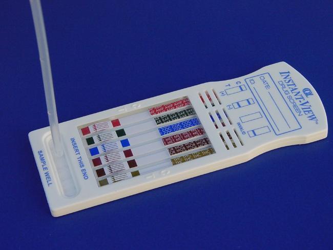 Test Urinaire De 4 Drogues Amp Coc Mor Thc Abecq