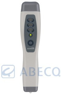 AlcoScan passive electronic breath tester