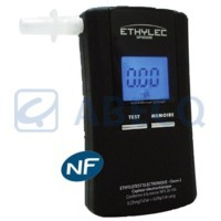 Ethylec electronic breath tester